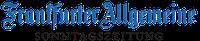 Logo der Frankfurter Allgemeine Sonntagszeitung