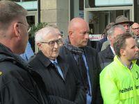 Kemmerich mit Rainer Brüderle beim Bundestagswahlkampf 2013