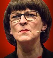 Saskia Esken (2020)