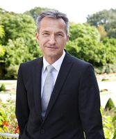 Frank Baranowski (2012), Archivbild