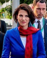 Karoline Edtstadler (2018)