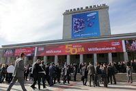 Bild: Messe Berlin GmbH
