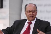 Abdallah Frangi (2012), Archivbild