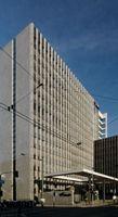 Ministerium des Innern des Landes Nordrhein-Westfalen (Kurzform: IM NRW; auch abgekürzt als Innenministerium NRW)
