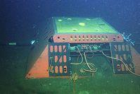 Messtation: Ihr Glasfaserkabel-Seekabel liefert viele Daten.