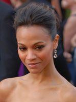 Saldaña bei der Oscarverleihung 2010