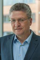 Lothar Heinz Wieler (2016), Archivbild