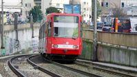 """Mehr als 30 Millionen Fahrgäste benutzen täglich in Deutschland den öffentlichen Nahverkehr. Bild: """"obs/ZDF/Oliver Glück"""""""