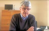 Dr. Geert Vanden Bossche (2021)