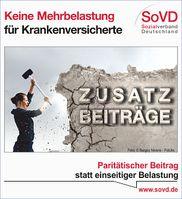 Bild: SoVD Sozialverband Deutschland