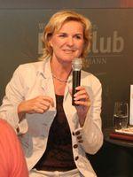 Hera Lind auf der Frankfurter Buchmesse 2007