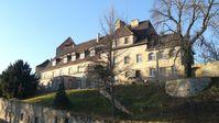 Gesundheitsamt Burg Querfurt (Symbolbild)