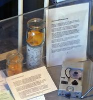 Geruchskonserven aus Stasi-Beständen