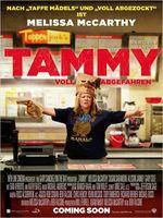 """Kinoposter von """"Tammy – Voll abgefahren"""""""