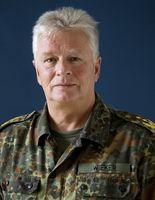 Generalleutnant Wieker (2009)