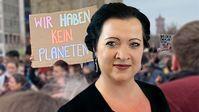 Birgit Bessin (2019)