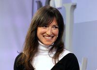 Charlotte Roche auf der Frankfurter Buchmesse 2015