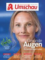 """Titelbild Apotheken Umschau A November 2019 / Bild: """"obs/Wort & Bild Verlag - Gesundheitsmeldungen/Wort&Bild Verlag GmbH & Co. KG"""""""