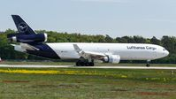 McDonnell Douglas MD-11F der Lufthansa Cargo
