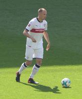 Holger Badstuber (2018)