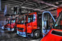 Feuerwehr Mönchengladbach