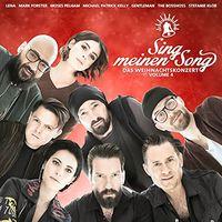 Sing meinen Song - Das Weihnachtskonzert, Vol. 4 Cover