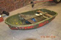 Ruderboot Bild: Polizei