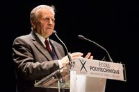 Jean-Claude Trichet (2014), Archivbild