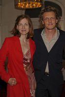Elsie de Brauw und Thomas Oberender (2010), Archivbild