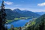 Weisensee Bild: Naturarena Kärnten