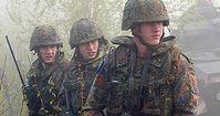 Bundeswehrsoldaten Bild: dts Nachrichtenagentur