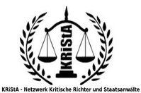 Netzwerk Kritische Richter und Staatsanwälte Logo