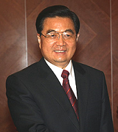 Hu Jintao Bild: Russian Presidential Press and Information Office / de.wikipedia.org