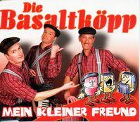 """Cover """"Mein kleiner Freund"""""""