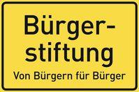 """Bürgerstiftung. Von Bürgern für Bürger. Mehr als 400x in Deutschland. Bild: """"obs/Stiftung Aktive Bürgerschaft"""""""
