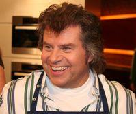 Andy Borg in der am 24. April 2010 ausgestrahlten Sendung Lafer!Lichter!Lecker!