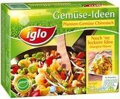Iglo Gemüse Ideen Pfannengemüse Chinesisch