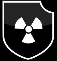 Logo der Organisation Atomwaffen Division