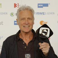Robert Atzorn bei der Grimme-Preisverleihung 2013
