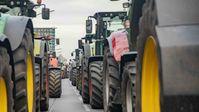 """Im Einklang mit ihrem Antrag """"Höfesterben beenden"""" bekundet die AfD-Fraktion NRW Solidarität mit unseren Landwirten."""