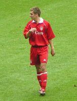 Lahm beim FC Bayern München