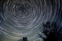 Jedes Jahr wird unsere Galaxis um einen Stern ergänzt. Bild: pixelio.de/Kunka
