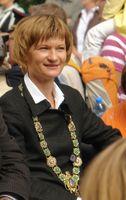 Barbara Ludwig 2009