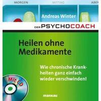 Buchcover: Der Psychocoach 2