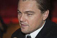 DiCaprio auf der Berlinale 2010 Bild: Siebbi / de.wikipedia.org