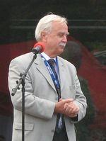 Johannes Ludewig (2008), Archivbild