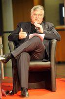 Ulrich Tilgner im Januar 2011