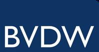 Logo Bundesverband Digitale Wirtschaft (BVDW) e.V.,