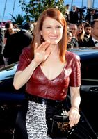 Julianne Moore at the 2014 Cannes Film Festival