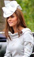 Catherine, Duchess of Cambridge, 2012